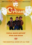 Cream: Total Rock Review (Dts)