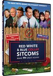 Red, White and Blue Collar TV - Make TV Great Again
