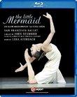 Auerbach: The Little Mermaid [Blu-ray]