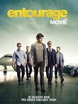 Entourage (DVD + Ultraviolet)