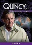Quincy, M.E.: Season Five