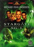 Stargate Sg-1: Season 8 Volume 1