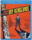Cry Vengeance [Blu-ray]