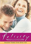 Felicity: Season Three