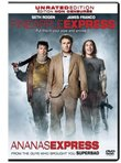 Pineapple Express (Unrated, Single Disc Version)