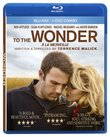 To The Wonder (Blu-ray + DVD Combo)