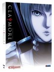 Claymore: The Complete Series (Classic)