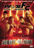 Pride Fighting Championships: Body Blow