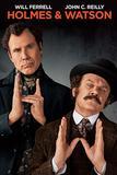 Holmes & Watson [Blu-ray]