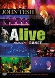 Alive: Music & Dance