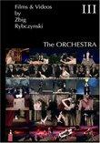 Films & Videos by Zbig Rybczynski - Part 3 - The Orchestra