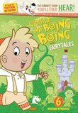 Gerald McBoing Boing Fairy Tales
