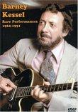 Barney Kessel Rare Performances 1962-1991