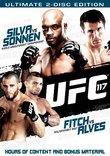 UFC 117: Silva v. Sonnen
