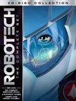 Robotech: The Complete Set