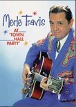 Merle Travis At Town Hall Party