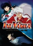 Inuyasha - Season 2 Boxed Set - Deluxe Edition With Hanko Blocks