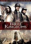 Three Kingdoms: Resurrection of the Dragon