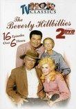 The Beverly Hillbillies-16 Episodes(2 discs) (TV Classics)