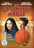 St Tammany Miracle