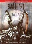 Saw VI (6) (Widescreen Uncut Edition)