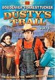 Dusty's Trail, Volume 3