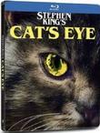 Cat's Eye (SteelBook/Blu-ray + Digital Copy)