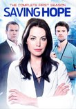 Saving Hope: The Complete First Season
