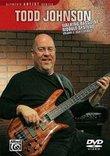 Todd Johnson: Walking Bass Line Module System, Vol. 2 - Scale Modules