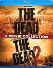 Dead, The+dead 2, The Bd 2pk [Blu-ray]