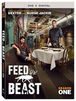 Feed The Beast: Season 1 [DVD + Digital]