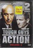 Tough Guys of Action -Volume 3 (2 Movies Marie Gallante and Border Cop