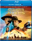 Cowboys & Aliens - Extended Edition (Blu-ray + DIGITAL HD with UltraViolet)