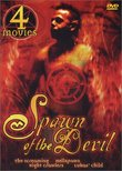 Spawn of the Devil 4 Movie Pack