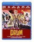 Drum [Blu-ray]