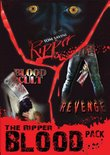 The Ripper Blood Pack (The Ripper / Blood Cult / Revenge)