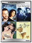 Romantic Comedy Quadruple Feature [DVD]