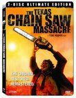 The Texas Chainsaw Massacre (2-Disc Ultimate Edition)