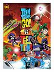 Teen Titans Go! Vs. Teen Titans (DVD)