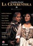 Rossini - La Cenerentola / Renzetti, Kuhlmann, Taddei, Zannini, Dale, Rinaldi, Glyndebourne