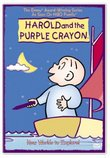 Harold and the Purple Crayon - New Worlds to Explore