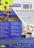 BeFit: 30-Day Fat Burn [DVD]