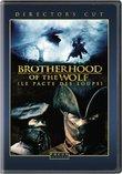 Brotherhood of the Wolf [Director's Cut]