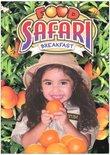 "Food Safari ""Breakfast"""
