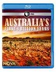 Nova: Australia's First 4 Billion Years [Blu-ray]