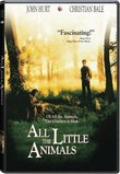 All the Little Animals by Lions Gate by Jeremy Thomas