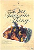 Sweet Addition - A Few of Our Favorite Things w/ Jan Marie Johnson