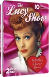 The Lucy Show: The First Lady of American Television - Embossed Slim-Tin Packaging