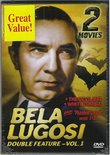 Bela Lugosi Double Feature Volume 1