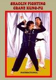 Shaolin Fighting Crane Kung-Fu